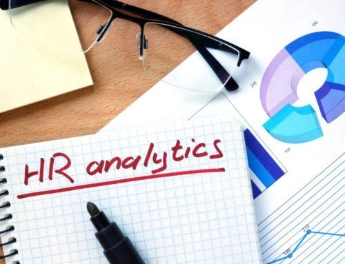 Utilizando HR ANALYTICS para mejorar la experiencia del empleado…